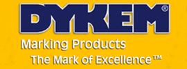 Dykem Marking Products