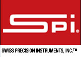 Swiss Precision Instruments