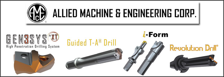 allied machine tool