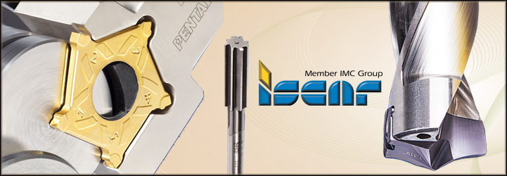 Iscar Cutting Tool Products