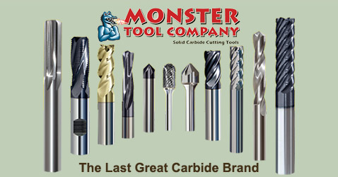 Monster Tools