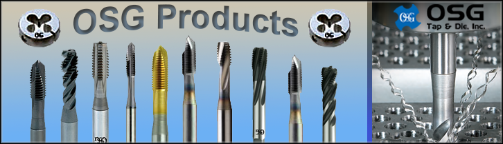 OSG Products