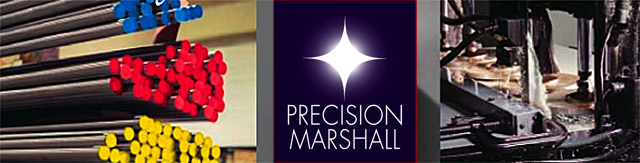 Precision Marshal Steel