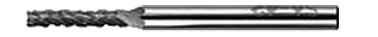 OSG 800 Series Carbide Burr